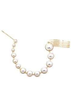 Pearl Tassel Chains HAIR ACCESSORIES L2563
