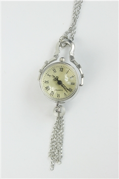 Dragon WATCH Necklace WH0044