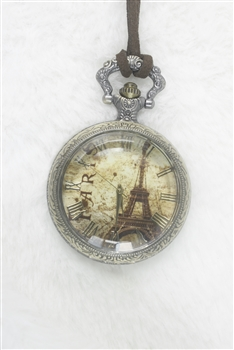 Vehicle WATCH Necklace WH0137